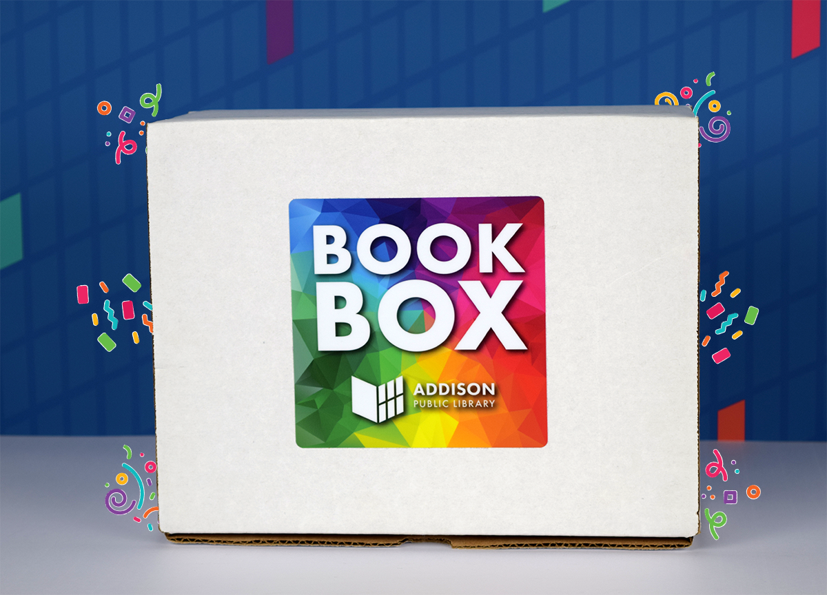 Book Box photo