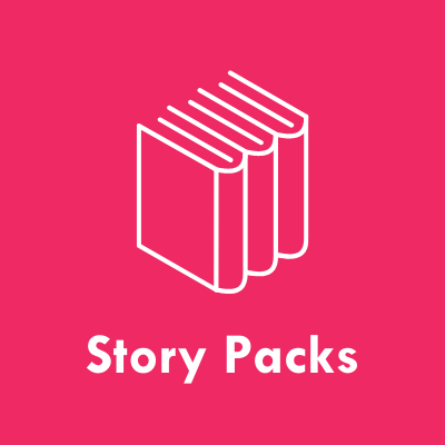 Story Packs Button