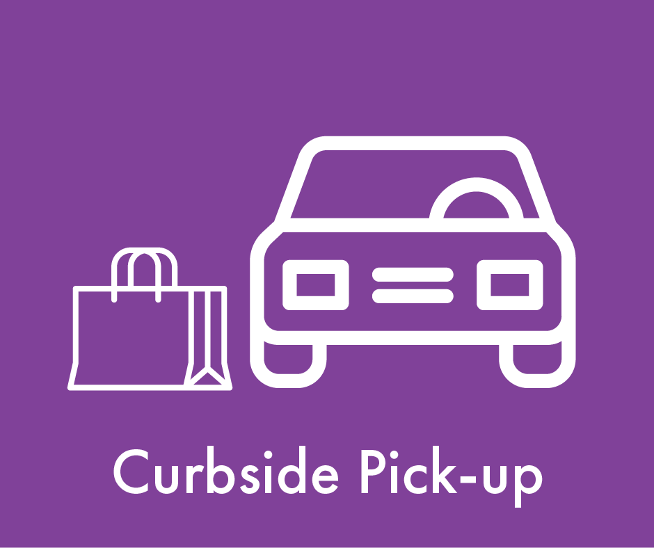 Link to Curbside Pickup