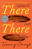'There There' book cover