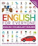 English for Everyone English Vocabulary Builder by DK