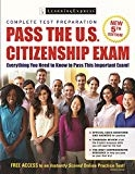 Pass the U.S. Citizenship Exam by Learning Express Editors