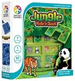 SmartGames Hide And Seek Jungle