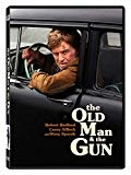 Old Man And The Gun, The