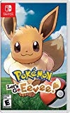 Pokemon Let's Go, Eevee!