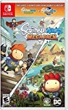 Scribblenauts Mega Pack - Nintendo Switch