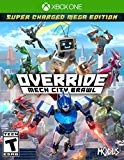 Override Mech City Brawl - Super Charged Mega Edition - Xbox One