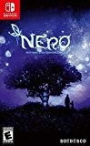 N.E.R.O. Nothing Ever Remains Obscure - Nintendo Switch