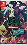 Travis Strikes Again No More Heroes - Nintendo Switch