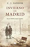 Invierno en Madrid / Winter in Madrid (Spanish Edition) by C.J. Sansom