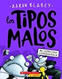 Los tipos malos en el conejillo contraataca (The Bad Guys in the Furball Strickes Back) (Spanish Edition) by Aaron Blabey