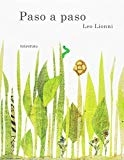Paso a paso (Spanish Edition) by Leo Lionni