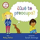 Que te preocupa? (Spanish Edition) by Molly Potter