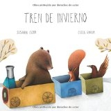 Tren de invierno (Spanish Edition) by Susanna Isern
