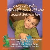5 Pack KIMBO EDUCATIONAL CANCIONES DIVERTIDOS DE APRENDER