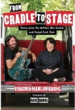 'From Cradle to Stage' book cover